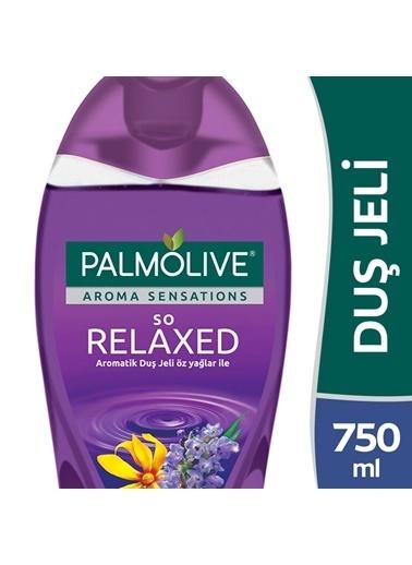 Palmolive Palmolive Aroma Sensations Rahatlatıcı Aromatik Banyo Ve Duş Jeli 750 ml Renksiz